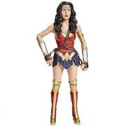 Batman v Superman: Dawn of Justice Multiverse 12 Wonder Woman Figure