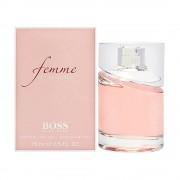 Boss Fragancia para Dama Hugo Boss Femme Eau de Parfum 75 ml