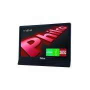 Tv 14 Led Philco Ph14E10D Preta, Hd, Entradas Hdmi 1 E Usb 1