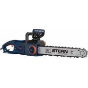 Ferastrau electric cu lant drujba Stern CSE-2800A 2800 W lama 40 cm intinzator automat lant