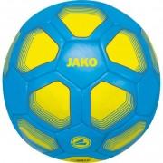 Jako Fußball MINI 17 - JAKO blau/neongelb | 1