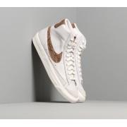 Nike Blazer Mid '77 Vntg We Reptile Vast Grey/ Mtlc Red Bronze-Sail