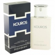 Kouros For Men By Yves Saint Laurent Eau De Toilette Spray 3.4 Oz