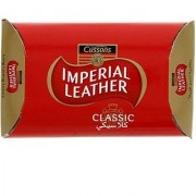 imperial leather cussons classic soap pack of 2