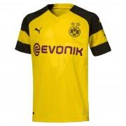 Puma Borussia Dortmund Heimtrikot Kinder 2018/19 gelb