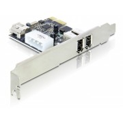 Adaptoare PCI, PCI-E Delock DL-89213