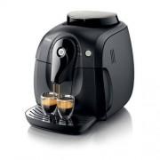 Espressor cafea Philips HD8650/09 15 Bar 1 litru 1400W Negru