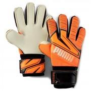 Puma Ultra Grip 1 Junior RC Orange/Black/White - Keepershandschoenen - Maat 5