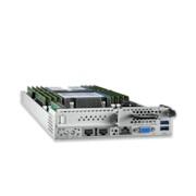 Lenovo ThinkServer sd350 5493A2M 0.5U Rack Server - 1 x Intel Xeon E5-2620 v4 Octa-core (8 Core) 2.10 GHz - 8 GB Installed TruDDR4 - Serial ATA/600 Controller - 0, 1, 5, 10 RAID Levels
