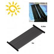 FPA 211 szolárszőnyeg medencefűtés 3m x 0,35m
