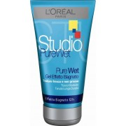 L'Oreal S.L Pure Wet Gel 150 Ml