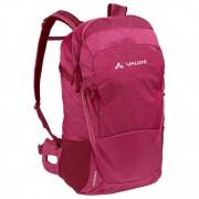 Vaude - Women's Tacora 26+3 - Sac à dos de randonnée taille 26+3 l, rose/rouge