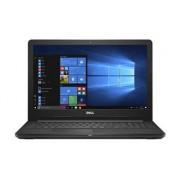 """Notebook Dell Inspiron 15 3000 3567 i5-7200U, 4GB, 256GB SSD, AMD R5 M430 2GB, DVDRW, 15.6"""" FHD, W10, černý, 2YNBD on-"""
