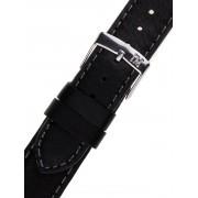 Curea de ceas Morellato A01X3688A37019CR14 schwarzes Uhren14mm