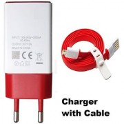Wall Charger Adapter + Micro USB Data Cable For 1+ 1 + One Plus OnePlus X / One