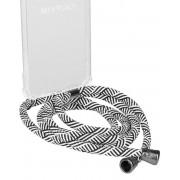 NECKLACY Handytasche »Necklace Case for Samsung Galaxy A70«, Anthrazit