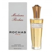 Madame rochas profumo eau de toilette 100 ml spray
