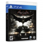 PS4 Juego Batman Arkham Knight - Playstation 4