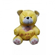Oh Baby Baby Soft Toy 30.48 cm (12 INCH) Teddy Bear Birthday Gift Washable Teddy For Your Baby SE-ST-237