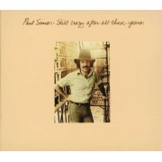 Paul Simon - Still Crazy After All These Years (0886978199928) (1 CD)
