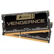 Corsair Vengeance 8 GB (2 x GB) DDR3 1600 MHz (PC3 12800) 1.5 V Laptop geheugen