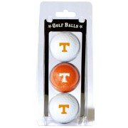 University of Tennessee 3 Golf Ball Pack
