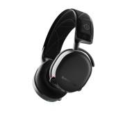SteelSeries Arctis 7 Black 2019 7.1 Surround Безжични Геймърски слушалки с микрофон
