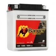 Banner YB14L-A2 Bike Bull motorkerékpár akkumulátor - 51411