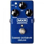 MXR M288 Bass Octave Deluxe Pedal bajo eléctrico