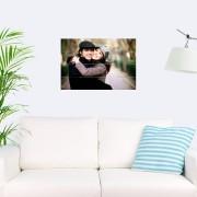 YourSurprise Impression photo sur bois - planches (60 x 40 cm)