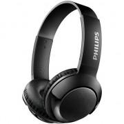 Philips BASS+ On-ear Bluetooth Koptelefoon SHB3075BK - Zwart