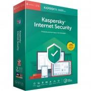Kaspersky Internet Security 2019 Multi-Dispositivos 4 Utilizadores 1 Ano BOX PT