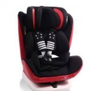 Бебешко столче за кола Cangaroo Pilot, червено, 0-36 кг., 3563409