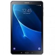 Таблет Samsung SM-T580 Galaxy Tab A 2016, черен, 10.1'', 1,6GHz, 2GB, 16GB, micro SD, 8/2Mpix, 525g