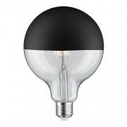 Home24 LED-lamp Vignes II, home24 - Zwart