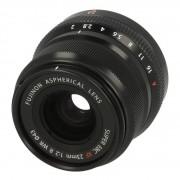 Fujifilm XF 23mm 1:2.0 R WR negro - Reacondicionado: como nuevo 30 meses de garantía Envío gratuito