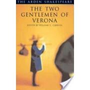 """Two Gentlemen of Verona"""" (Shakespeare William)(Paperback) (9781903436950)"""
