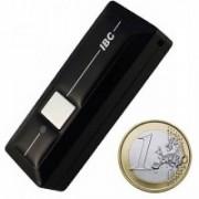 medprice Mini lecteur code-barre Sans Fils IBC BlueFinger 1D