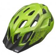Abus MountX apple green - : 53-58 cm