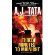 Three Minutes to Midnight, Paperback