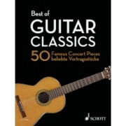 Schott Music Best of Guitar Classics