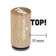 RoyalPosthumus Mini Woodies Stempel - TOP!