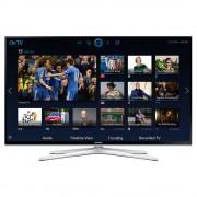 "Samsung Tv 55"" Samsung Ue55h6500 Led Serie 6 Full Hd Smart Wifi 3d 400 Hz Usb Scart Refurbished Hdmi"