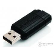 "Memorie USB Verbatim ""PinStripe"" 64GB USB2.0 (49065)"