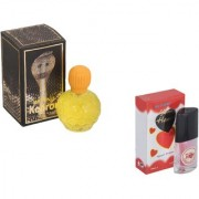 Combo Cobra-Younge Heart Red perfume