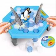 Juego De Mesa Rompecabezas Ice Game Pingüino
