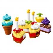 Lego mi primera celebración lego duplo creative play 10862