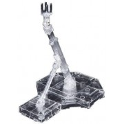 Bandai Gundam - Action Base 1 Display Stand Clear