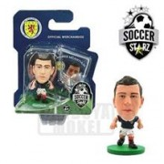 Figurina SoccerStarz Scotland James McArthur 2014