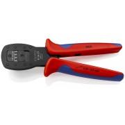 Crimpzange für Miniaturstecker Parallelcrimpung 190 mm - 97 54 27